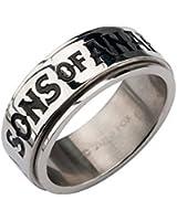 Inox Jewelry - Bague - Acier inoxydable - SOAFRSSA_10