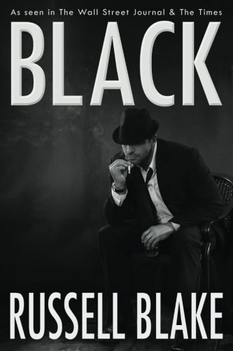 Black: Black Series (Volume 1) (The Man With The Flower In His Mouth)