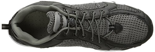 Pictures of RocSoc Men's M Water Shoes Black/Grey 13 M US 2