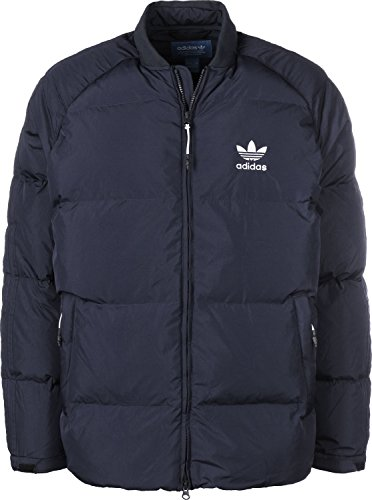 tinley Sst Giacca Jacket Down Adidas Uomo Blu UFqwTx6g4