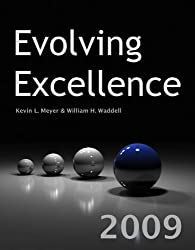 Evolving Excellence - 2009