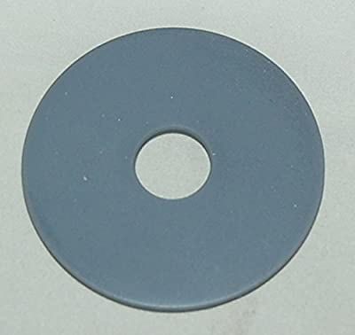 Toto 9BU088E Silicone Rubber Gasket Spare Part for Aquia Toilet