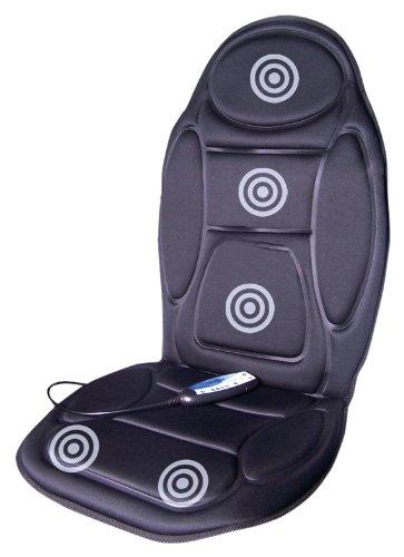 Lifemax Heated Back & Seat Massager 226