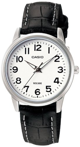 Casio General Ladies Watches Standard Analog LTP-1303L-7BVDF - WW