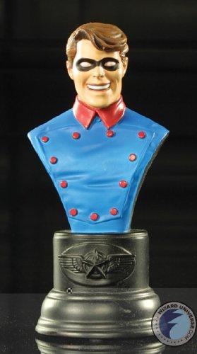Bowen Designs Bucky Mini Bust By