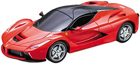 Toys Games Ferrari La Ferrari F150 Hybrid White 1 24 Scale Die Cast Model Sports Car Bluecats Com