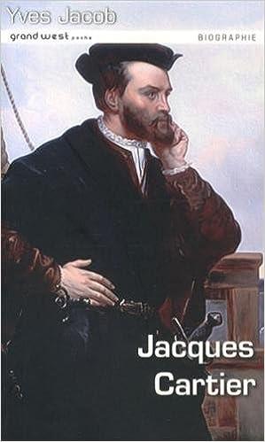 Télécharger en ligne Jacques Cartier pdf, epub