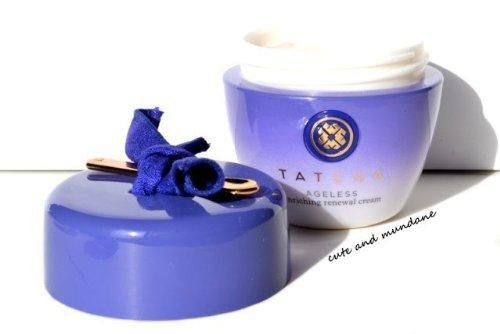 TATCHA Anti-Aging Moisturizer Enriching Renewal Cream