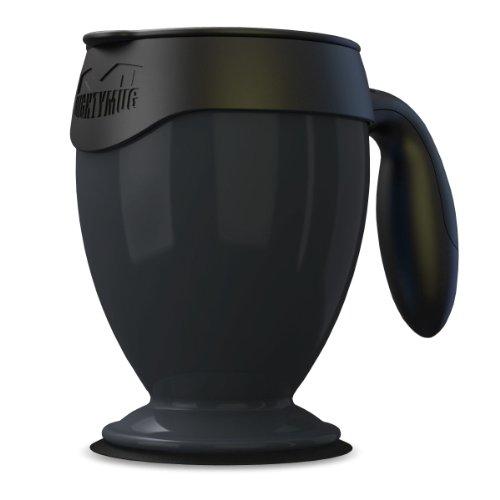 - Mighty Mug (Black) by ALFAY DESIGNS