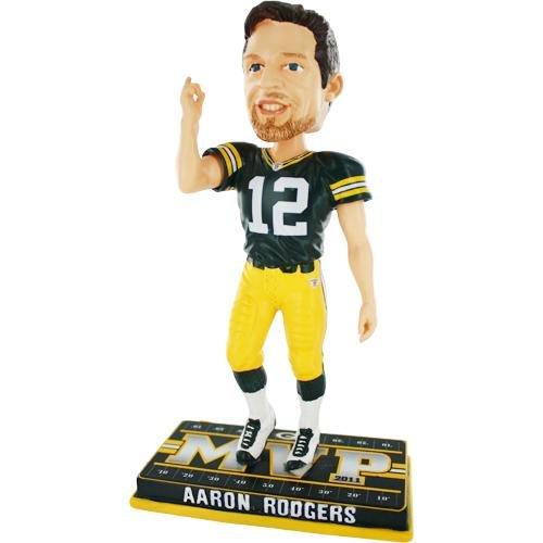 Toy Stores Green Bay : Green bay packers bobblehead bobble heads