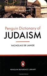 The Penguin Dictionary of Judaism (Penguin Reference Library)