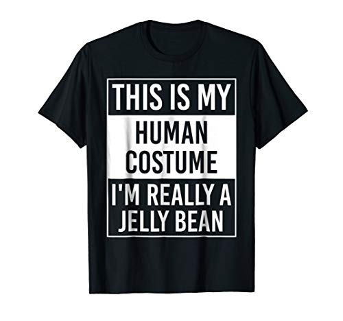- I'm Really Jelly Bean Funny Christmas Gift T Shirt