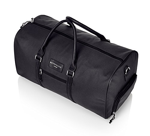 Large PREMIUM Quality Gym Bag Duffle Bag Sports Bag Overnight Travel  Holdall Bag Weekend Travel Bag Cabin Carry on Luggage with separate Shoe  compartment c9533d470