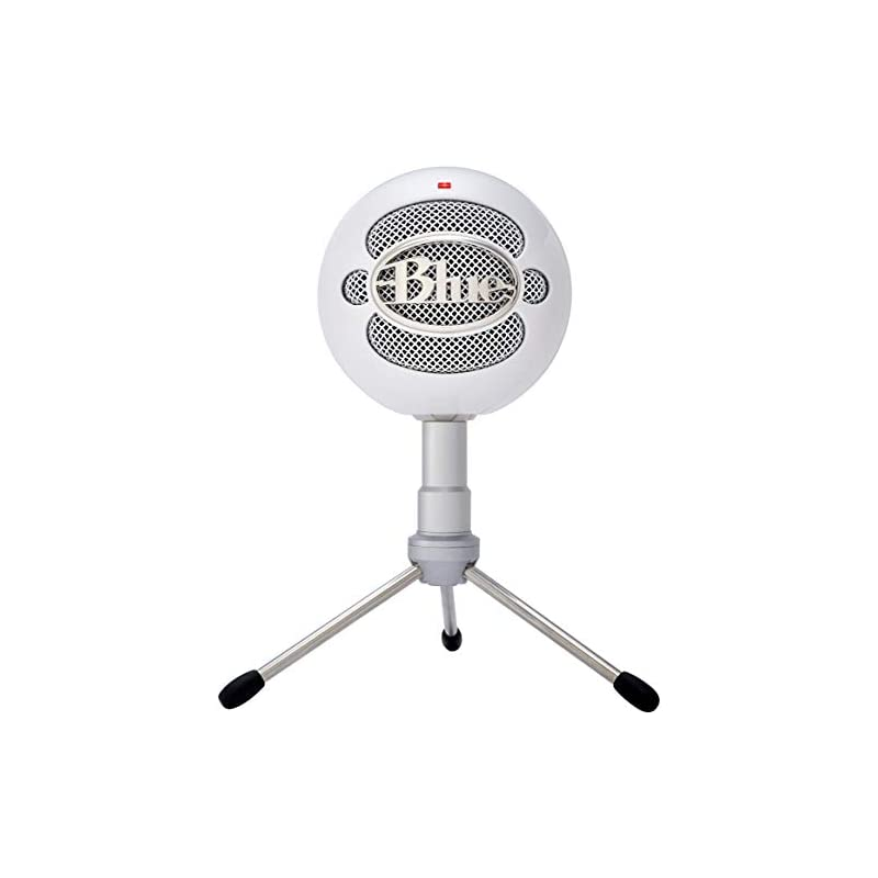 Blue Snowball iCE Condenser Microphone,