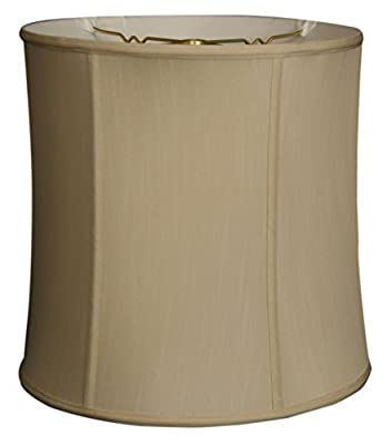 Royal Designs Basic Drum Lamp Shade