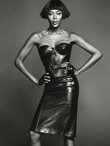 Naomi Campbell 24X36 New Printed Poster Rare  Tnw726324
