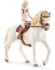 Schleich- Colección Horse Club de Sofia & Blossom, Multicolor, 15 cm (42515)