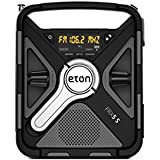 Eton FRX5 Hand Crank Emergency Weather Radio
