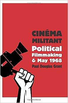 Descargar Torrents En Español Cinema Militant: Political Filmmaking And May 1968 Bajar Gratis En Epub