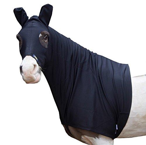 [해외]Snuggy Hoods는 비바람에 견디는 말 후드 / 지퍼 / 8 가지 크기 / 모든 계절 - 모든 용도로 사용 가능합니다./Snuggy Hoods Turn Out Weatherproof Horse Hood / With Zipper / 8 Sizes / All Seasons - All Purpose!