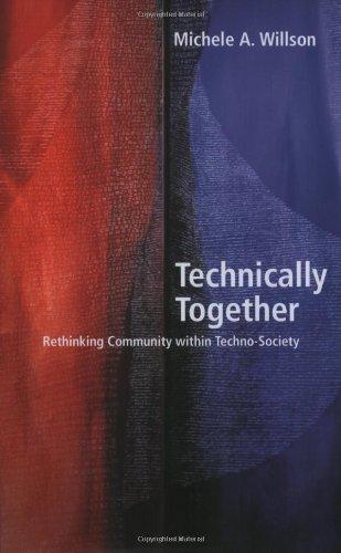 Technically Together: Rethinking Community within...