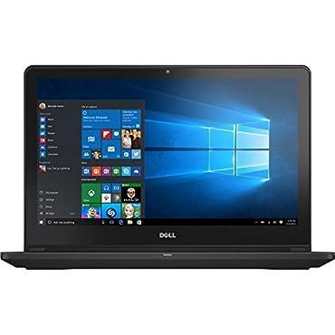 Dell Inspiron i7559-2512BLK FHD 6th Gen Intel Core i7 6700HQ 15.6 Laptop