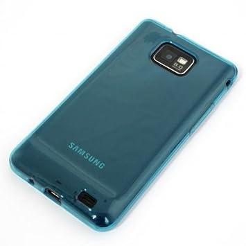 ECENCE 21030503 - Carcasa para Samsung Galaxy S2/S2 Plus ...