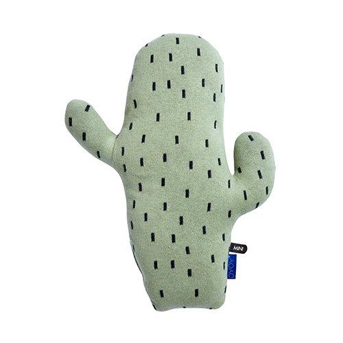 Cojín Cactus Pale Mint - Niels and Nora: Amazon.es: Hogar