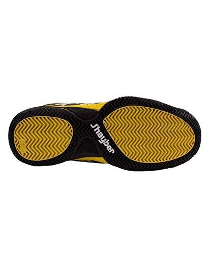 Jhayber Zapatillas JHAYBER TAWIN Amarillo Negro: Amazon.es: Deportes y aire libre