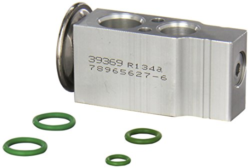 Price comparison product image Four Seasons 39369 Block Type Expansion Valve O-Ring
