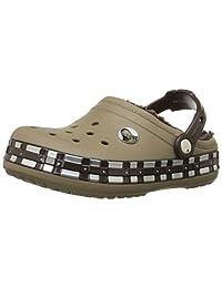 crocs Kids Star Wars Chewbacca Lined Clog