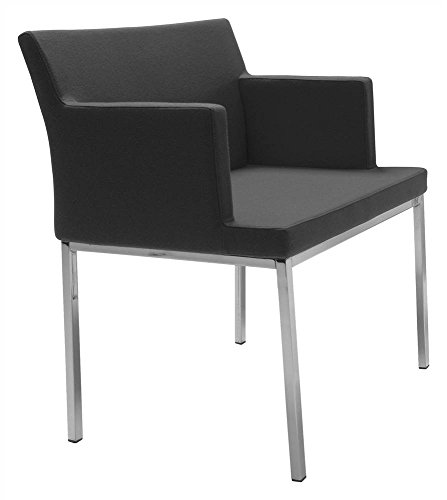 Soho Chrome Chair