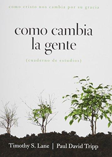 How People Change (SG-Spanish)