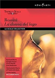 Rossini: La Donna del Lago [Import]
