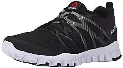 Amazon.com | Reebok Men's Realflex Train 4.0 Training Shoe ...