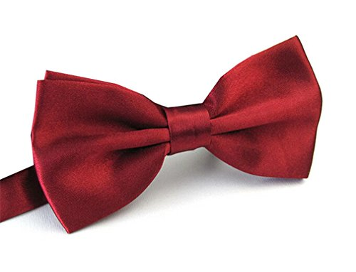 Wedding Party Adjustable Bowties Necktie product image