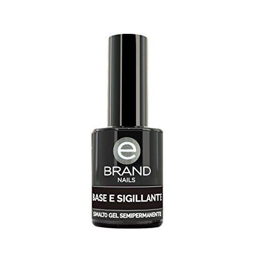 BASE E SIGILLANTE 10 ML - NR.74- EBRAND NAILS