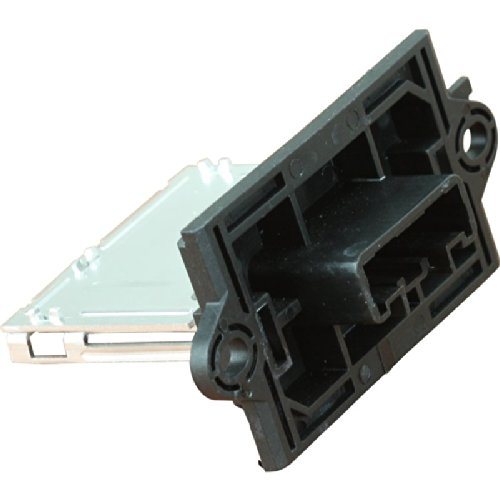 Brand New Blower Motor Resistor Ac Heater Switch Control For 2007-2011 Nissan Cube Tiida And Versa Oem Fit BMR179