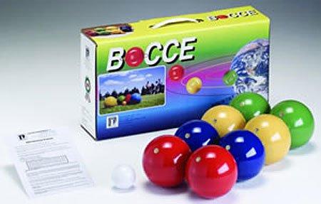 Toymarketing International Classic Bocce Set product image