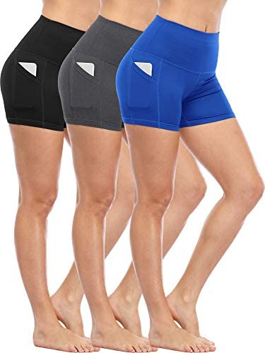Cadmus Womens Stretch Athletic Workout product image