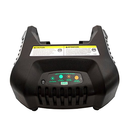 ION 11725 Battery Charger