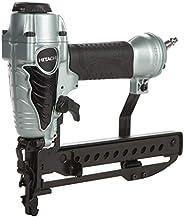 "Hitachi N3804AB3 1/4"" Narrow Crown Stapler, 18 Gauge, ?-Inch to 1-1/2-Inch Staple L"