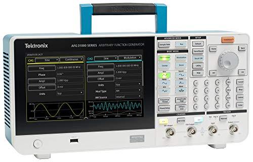 AFG31051 - Signal Generator, ARB/Function, 50 MHz, 1 Channel, AFG31000 Series (AFG31051)