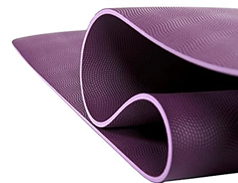 Bodhi 100% Caucho Natural EcoPro - Esterilla de Yoga, Color ...