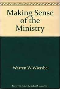 warren w wiersbe books pdf