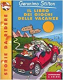 Il libro dei giochi delle vacanze