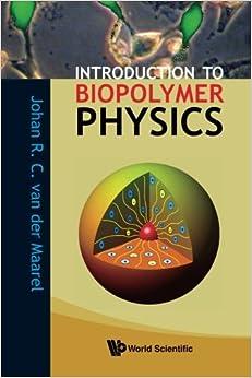 Libros Descargar Introduction To Biopolymer Physics Epub Gratis