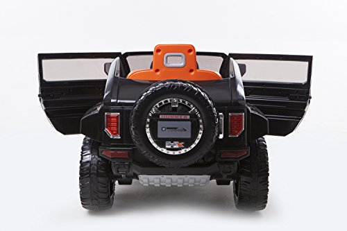 Hummer HX Kids Ride on Battery Powered Electric Car with ...