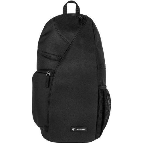 (Tamrac Jazz Photo Sling Bag 76 v2.0 - Compact Bag, Fast Access to Your Camera, Tablet Sleeve)