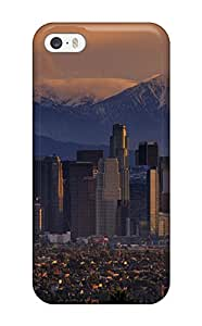 Hot 3450638K35487513 Awesome Case Cover/iphone 5/5s Defender Case Cover(city)